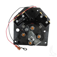 Switch Assembly, Forward/Reverse, E-Z-Go Gas & Electric 88-94