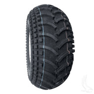 Duro Mud and Sand, 22x11-8, 2 ply high performance golf cart tires