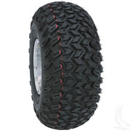 Duro Desert, 22x11-8, 2 ply high performance golf cart tires