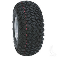 Duro Desert, 22x11-10, 6 ply high performance golf cart tires