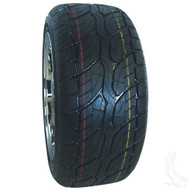 Duro Excel Touring, 215/40-12, 4 ply DOT high performance golf cart tires