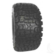Kenda Terra Trac, 20x10-8, 4 ply high performance golf cart tires
