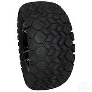 RHOX Mojave II, 23x10.5-12, 4 Ply high performance golf cart tires