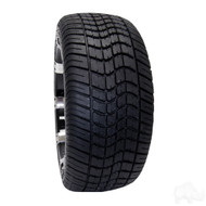 RHOX Low Profile, 225/30-14 4 Ply performance golf cart tires