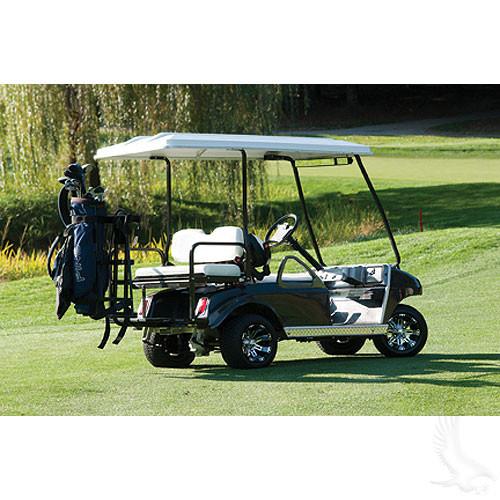 Rear Seat Golf Bag Attachment for RHOX Super Saver Seat