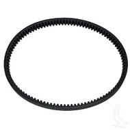 Drive Belt, E-Z-Go Gas 89 Gas Golf Cart Parts and accessories