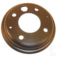 Brake Drum, E-Z-Go 77-81, Club Car DS 81-94, Precedent, Yamaha 82-03