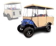"""Madjax Enclosure for carts with 80"""" top MADJAX PARTS"""