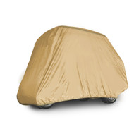 Madjax/Red Dot  CART COVER 4 PASSENGER WITH 54in TOP