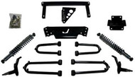 Jake's Long Travel Lift Kit for Yamaha G29 Drive