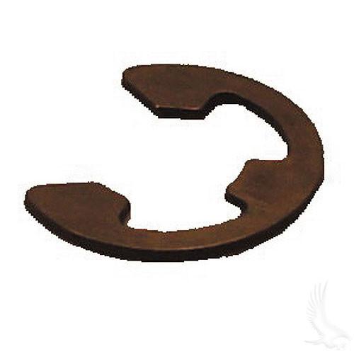 Brake Cable Retaining Clip, BAG OF 100, E-Z-Go Gas & Electric 68+, Club Car Gas & Electric 81+