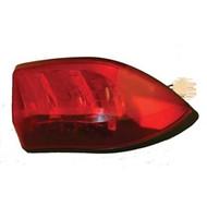LED Right Rear Tail light for Phantom Body