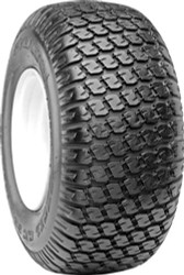 18x8.50-8, 6-ply, S-pattern street/turf tire