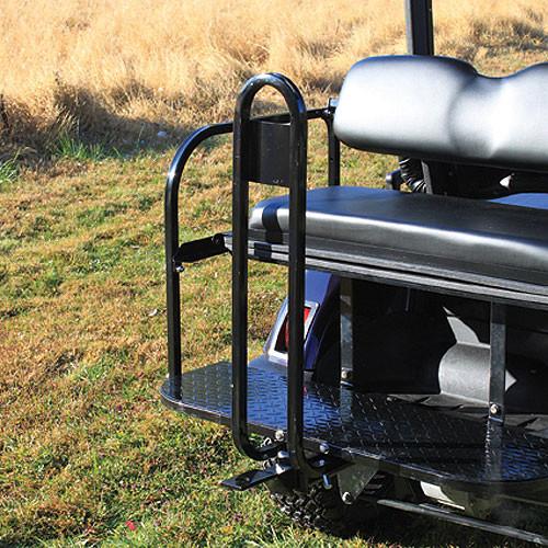 Universal Rear Seat Kit Safety Grab Bar