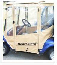 DoorWorks Hinged Enclosure Door Guard