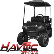 Madjax Havoc Front Cowl Off Road w/Light Kit for Yamaha Drive 2007-16