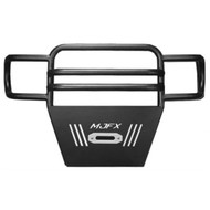 Madjax Alpha body Brush Guard Club Car Precedent