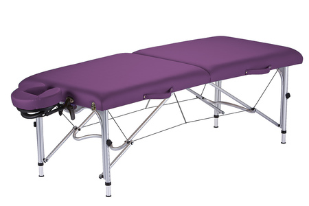 best Portable Massage Table - earthlite