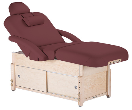 best chiropractic table