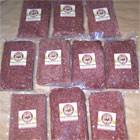 10 lb Organic Pastured Ground Bison