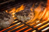 Bison Steakburger - 10 lbs