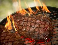 Bison New York Steak 10 Pack