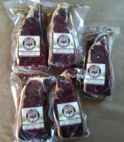 Organic Pastured New York Steaks - 5 Pack