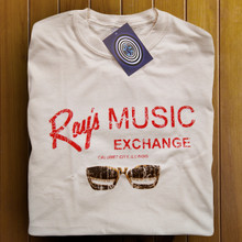 Rays Music Exchange T Shirt