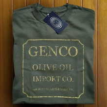 Genco Olive Oil T Shirt
