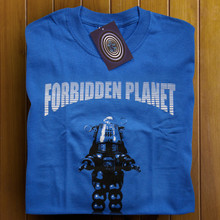 Forbidden Planet T Shirt