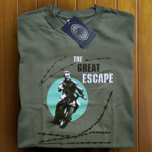 The Great Escape T Shirt