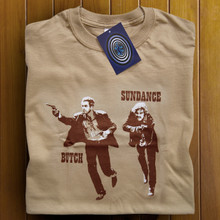 Butch and Sundance T Shirt