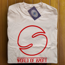 World of Sport T Shirt