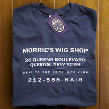 Morries wig shop T Shirt