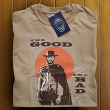 The Good, the Bad & the Ugly T Shirt
