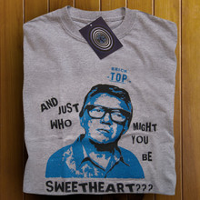 Bricktop (Snatch) T Shirt