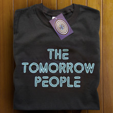 The Tomorrow People T Shirt