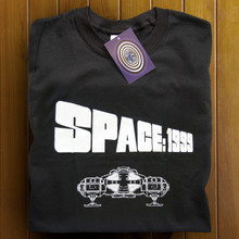Space 1999 T Shirt