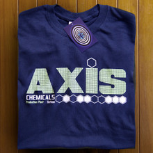 Axis Chemicals (Batman) T Shirt