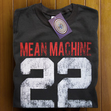 The Longest Yard (Mean Machine) T Shirt