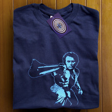 Dirty Harry Magnum T Shirt