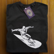 The Silver Surfer T Shirt
