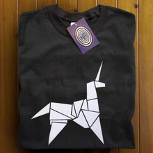 Blade Runner Unicorn T Shirt