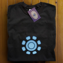 Iron Man Arc Reactor T Shirt