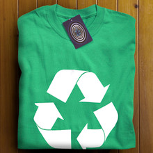 Recycling T Shirt
