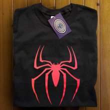 Spiderman Logo T Shirt