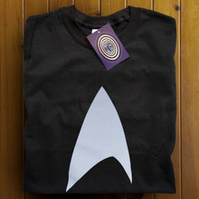 Star Trek Insignia T Shirt
