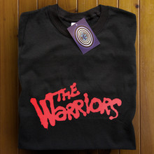 The Warriors T Shirt