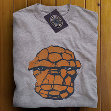 The Thing (Fantastic Four) T Shirt