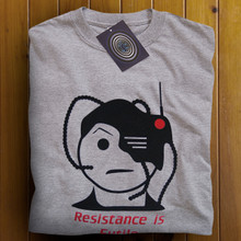 The Borg T Shirt